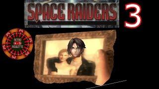 Metroid Games | Space Raiders - Part 3 [GameCube Roulette 4]