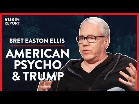 The Moment I Realized Media Were Wrong On Trump (Pt. 1)| Bret Easton Ellis | POLITICS | Rubin Report