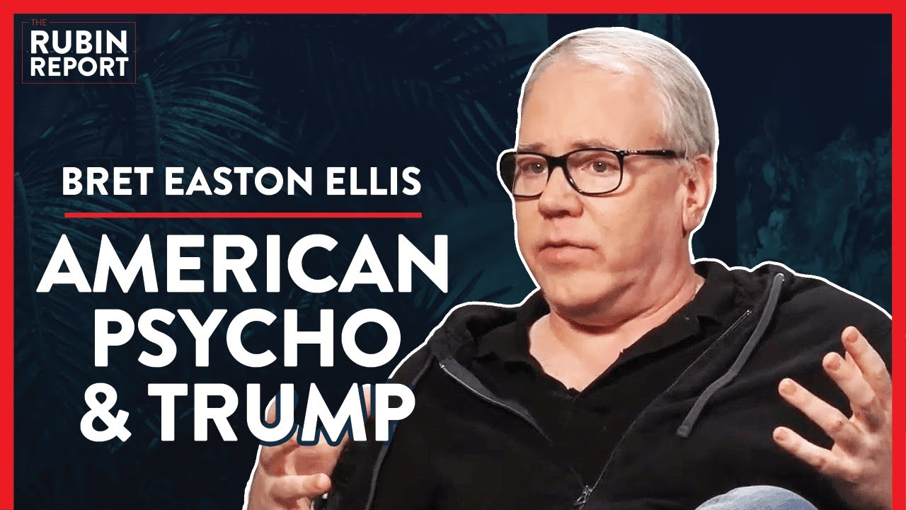 The Moment I Realized Media Were Wrong On Trump (Pt. 1)| Bret Easton Ellis | POLITICS | Rubin Report