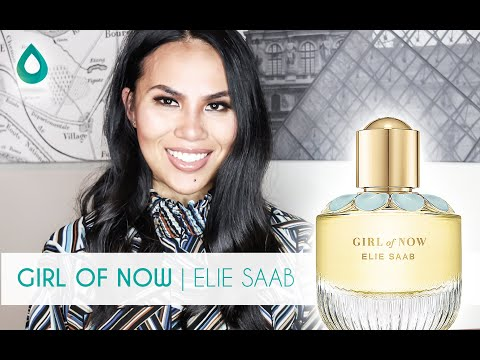 Elie Saab Girl Of Now Review!