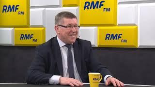 Kuźmiuk: Wybory do Parlamentu Europejskiego to pierwsza tura wyborów do parlamentu polskiego