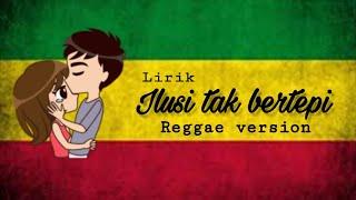 hijau-daun-ilusi-tak-bertepi-reggae-version-official---lirik-animasi