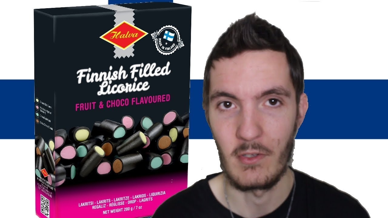 how to make liquorice candy