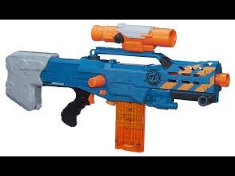 top-100-nerf-guns-ever(1st-on-youtube)