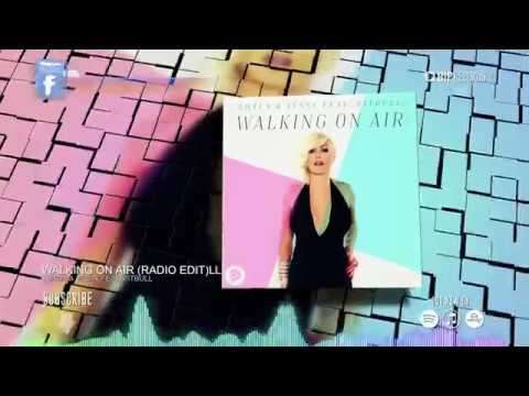 Lotus & Jessy Feat. Pitbull - Walking On Air (Radio Edit) (Official Music Video Teaser) (HD) (HQ)