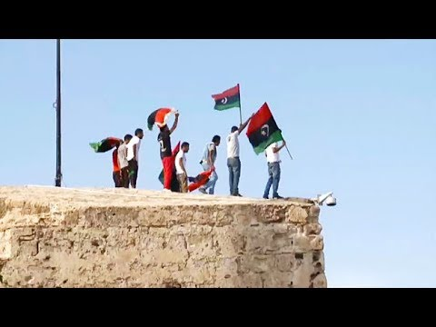 NATO Review - Libya's 2011 revolution ... in 2 minutes