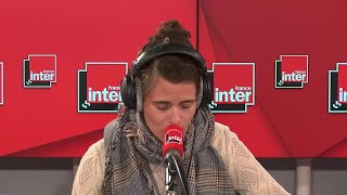 Nawell Madani retourne en Algérie
