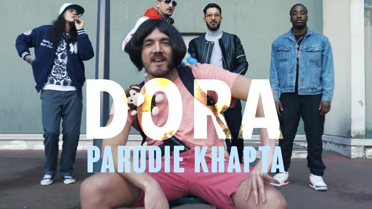 DORA (Parodie KHAPTA Heuss l'enfoiré) - Hugo Roth Raza