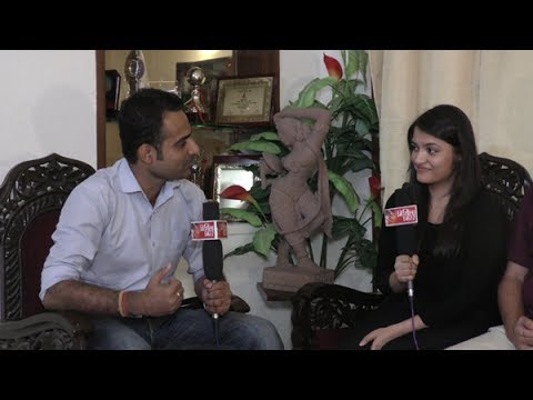 Lalit Narayan Jha talks to Dr. Saumya Jha, who cracked UPSC