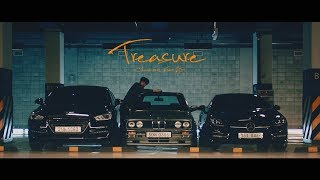 CHANSUNG (From 2PM) 『Treasure』MUSIC VIDEO