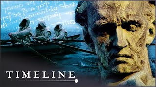 The Monk Who United Europe (Roman Empire Documentary)   Timeline