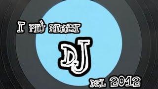 Baixar Top 10 - I 10 DJ più ricchi del mondo