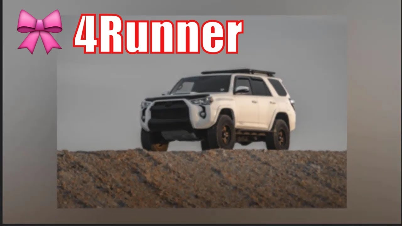 2021 Toyota 4Runner Review – TRD Pro And Redesign >> 2021 Toyota 4runner Trd Pro 2021 Toyota 4runner Limited 2021 Toyota 4runner Redesign