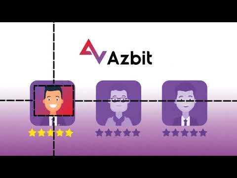 Azbit Investment Platform -  SAMM (Share Allocation Money Module)