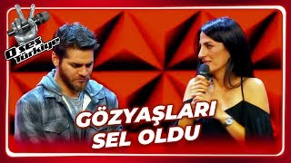 The moments that made millions cry | The Voice Turkey | Episode 7