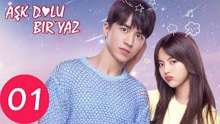 Aşk Dolu Bir Yaz 01 (Yang Chao Yue, Timmy Xu)  Midsummer Is Full of Love 仲夏满天心