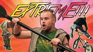 Top 10 Extreme Sports Movies