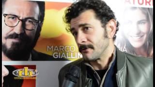 Vinicio Marchioni, intervista, Tutta colpa di Freud, RB Casting