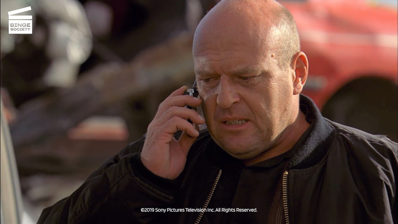 Download Breaking Bad Season 3: Episode 6: The Liar (HD CLIP)