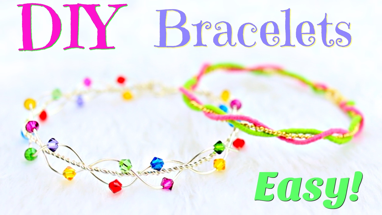 diy beaded stylenrich make day accessory how to friendship bracelet