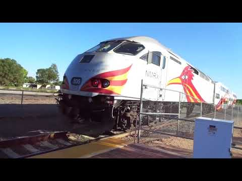rail runner to belen 8 7 part 4