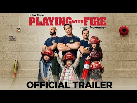 Playing With Fire Release Date Plot Cast And All You