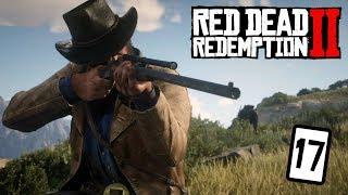 POROZUMIENIE? | Red Dead Redemption 2 [#17]