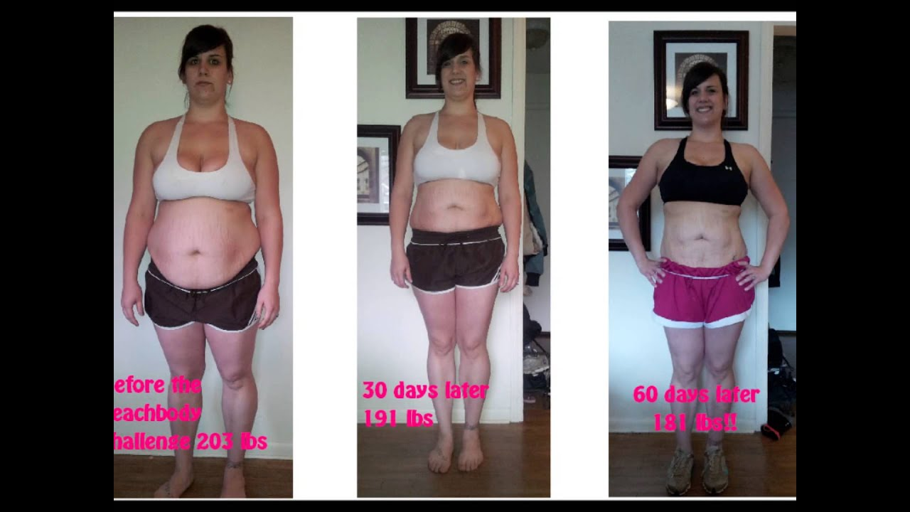 Average Weight Loss With African Mango
