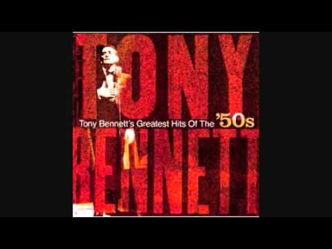 TONY BENNETT  BECAUSE OF YOU 1951