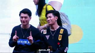 26052019 [Krist Singto] Hi-touch (SVIP) Focus Krist & Singto - Fan Meeting in Vietnam