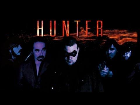 Hunter ( Superhero short film - 2013 )