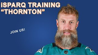 "At Home Hockey Training | NA Prep Workout ""Thorton"" 