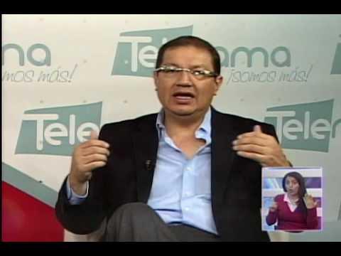 Dr. Santiago Guarderas