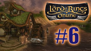 LOTRO | S01 Episode 6: Old Took's Ghost