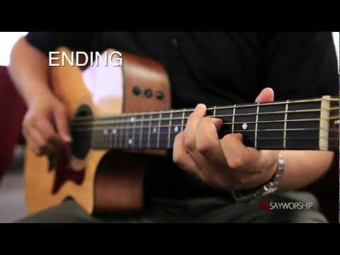 Beautiful Things (guitar tutorial)