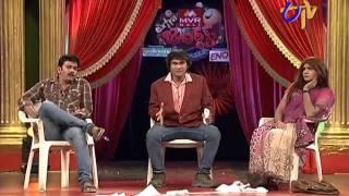 Extra Jabardasth - ఎక్స్ ట్రా జబర్దస్త్ - Super Sreenu Performance on 16th January 2015