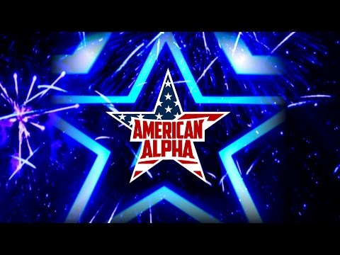 American Alpha's 5th Titantron Entrance Video [HD]