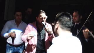 FLORIN SALAM - BRAZILIANCA - LIVE THE KING CLUB FULL HD