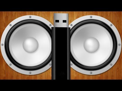 видео: Как сделать мини usb колонки своими руками / how to make mini usb speakers