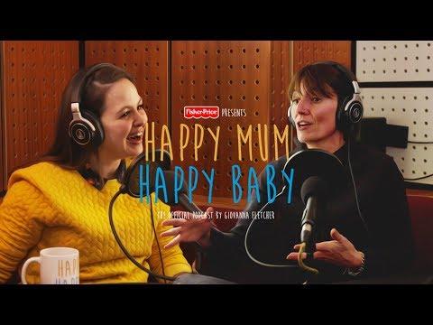 Davina McCall | HAPPY MUM, HAPPY BABY: THE PODCAST | AD