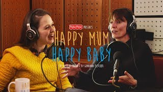 Davina McCall | HAPPY MUM, HAPPY BABY: THE PODCAST | AD