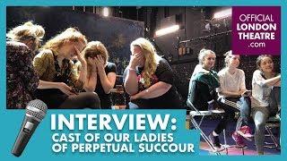 Our Ladies Of Perpetual Succour: Pub Quiz
