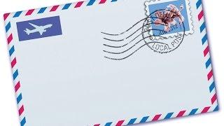 Видео урок по Direct Mail (for Mac OS) массовая e-mail рассылка