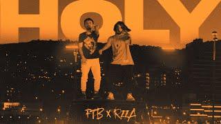 FTB × RZZA — Holy