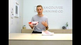 Shoe Review: adidas adizero Boston 8