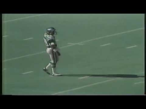 1980 Week 1 Eagles vs Denver