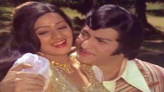 Idhi Puvvulu Pooyani Thota Full Video Song || Vetagadu ||  N.T.Rama Rao,Sridevi
