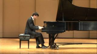 Chopin Prelude Op.28 No.24 played by Marcin Parys