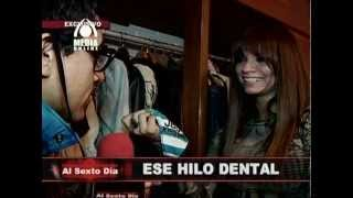 Repeat youtube video Hilo Dental informe de Al Sexto Dia