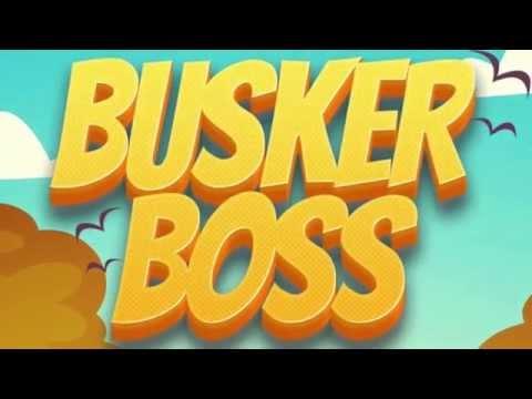 Busker Boss